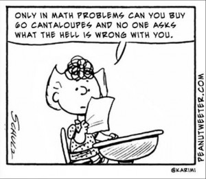 Math Humour1